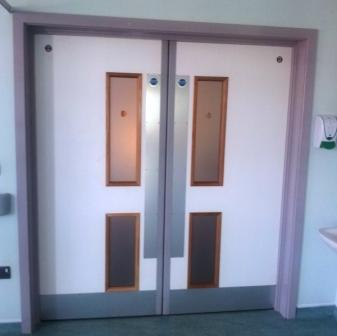 Laminate Wood Door Manufacturing Laminate Doors Cheshire
